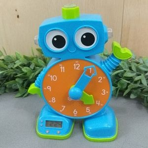 Learning Resources Tock the Teaching Clock